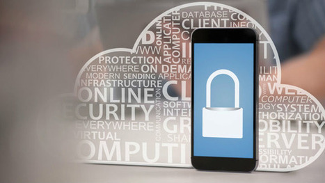 The Law Society warns UK law firms about cloud computing risks | Cloud Central | Scoop.it
