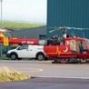 medical air transportation services