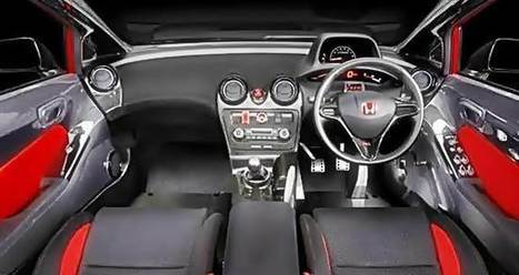 Honda Civic Type R Release Date Usa >> 2018 Honda Civic Type R Usa Release Date Price