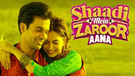 full movie free Shaadi Mein Zaroor Aana