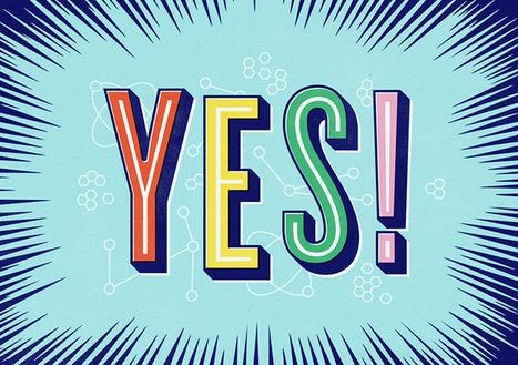 My Journey to Yes | Referendum 2014 | Scoop.it