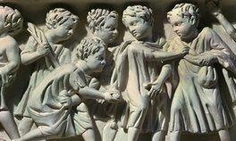 Children in the Roman Empire | TLS | Color life : Artist | Scoop.it