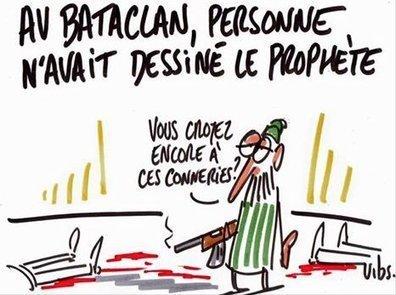 Islam et tout le bataclan ! | Epic pics | Scoop.it