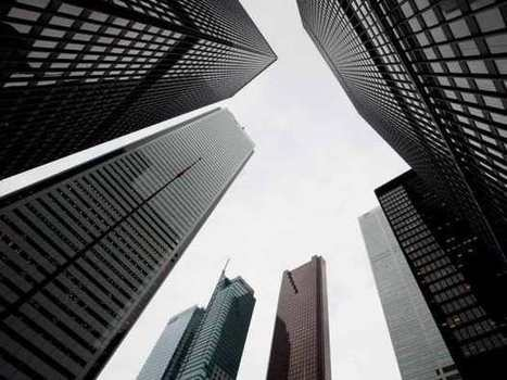 How the big banks became more powerful on October 17 | Nova Scotia Real Estate Investing | Scoop.it