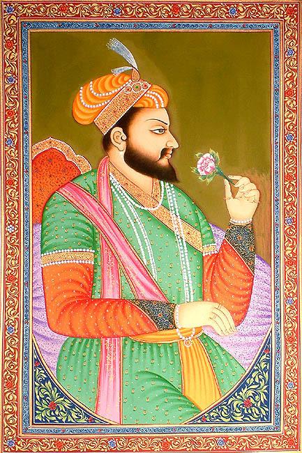 Taj Mahal - Emperor Shah Jahan   Islamic Art   Scoop.it