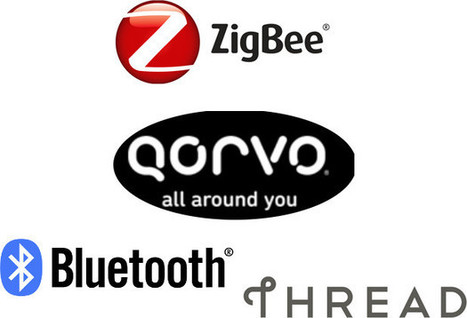 "Qorvo GP695 ""Smart Home"" SoC Integrates 802.15.4, Zigbee 3.0, Thread, and Bluetooth LE 