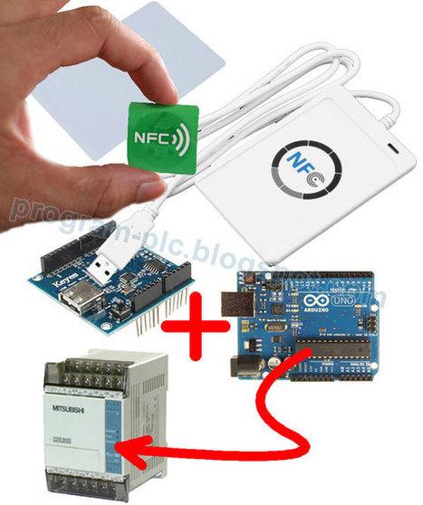 Arduino' in programmable logic controller   Scoop it
