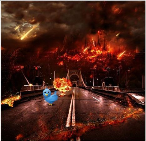 There will be no social media apocalypse | Social Media and Internet Marketing | Scoop.it