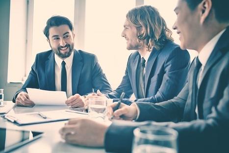 Les 7 qualités indispensables du consultant Inbound Marketing | Web Marketing & Social Media Strategy | Scoop.it