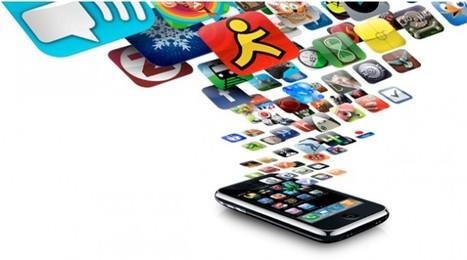 Applications mobiles : 8 conseils pour répondre aux exigences des mobinautes | Be Marketing 3.0 | Scoop.it