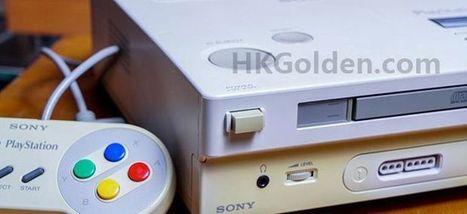 Le prototype SNES-CD enfin dévoilé   Vade RETROGames sans tanasse!   Scoop.it