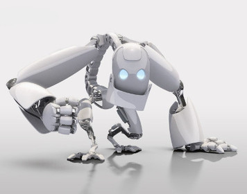 Robot Revolution, will machines surpass humans? Fascinating NHK video   cross pond high tech   Scoop.it