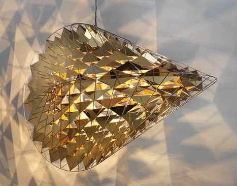 Olafur Eliasson:The shape of disappearing time | Art Installations, Sculpture, Contemporary Art | Scoop.it