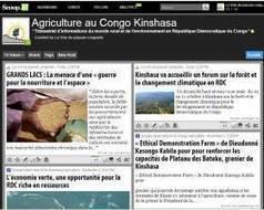 L'industrialisation de l'agriculture en RDC est-elle possible en 2012 ... | Questions de développement ... | Scoop.it