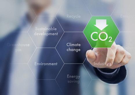 Une avancée vers un avenir plus propre : ces chercheurs ont réussi à convertir de l'eau et du CO2 en biocarburant | Communiqu'Ethique sur les sciences et techniques disponibles pour un monde 2.0,  plus sain, plus juste, plus soutenable | Scoop.it