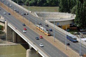 Árpád híd - Budapest | budapesti | Scoop.it
