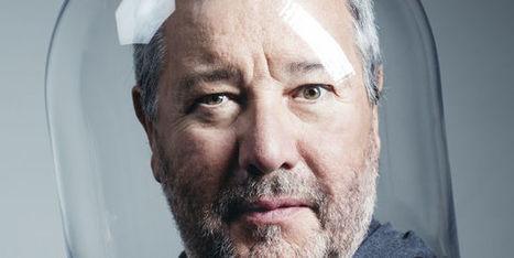 Philippe Starck: «Concevoir un vin est plus drôle que de dessiner l'étiquette»   Charliban Francophone   Scoop.it