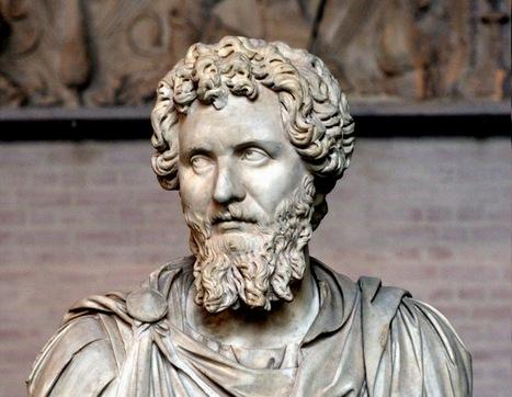JOUR DE SIÈCLE : 19 février 197 - Septime Sévère, empereur de Rome | Monde antique | Scoop.it