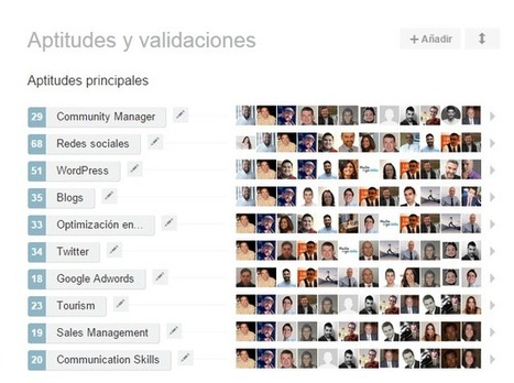 Guía definitiva de como buscar trabajo en Linkedin empleo | cinacio06 | Scoop.it