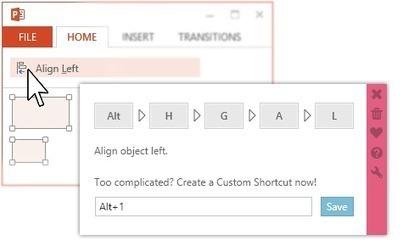 KeyRocket - A simple way to master keyboard shortcuts. | Techy Stuff | Scoop.it