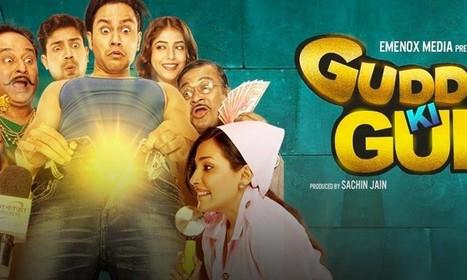 Guddu Ki Gun hindi movie video song download