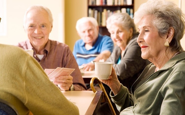 concern for elderly