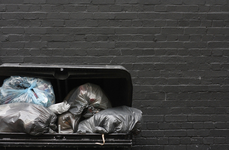 Man Accidentally Sends £4m of Bitcoins to Landfill - CoinDesk | Shifting Waste | Scoop.it