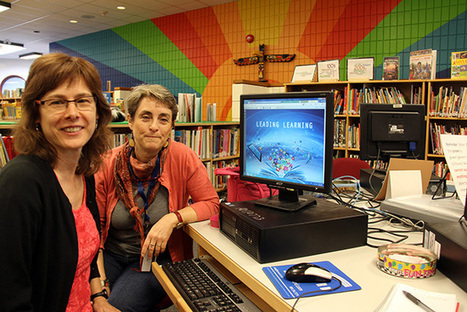 Pembina Trails School Division | LibraryLearningCommons | Scoop.it