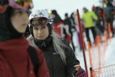 BOSNIE-HERZEGOVINE - En Bosnie, des stations de ski ouvertes comme si de rien n'était… ou presque
