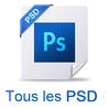 PSD Gratuits