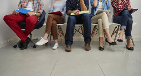 12 Recruiting Stats That Will Change The Way You Hire | Behavior, People and Organizations | Scoop.it