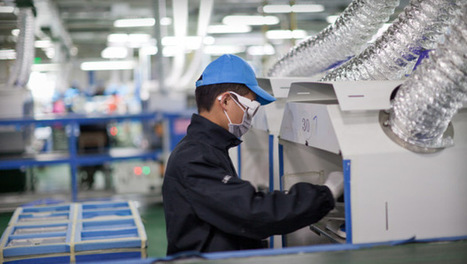 Riots, suicides and more in Foxconn factories | Asian Labour Update | Scoop.it