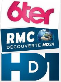RMC Découverte, HD1 et 6Ter pourraient perdre leur autorisation d'émettre   DocPresseESJ   Scoop.it