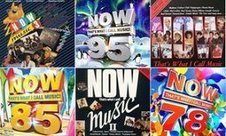 Now that's what I call unstoppable! How a compilation CD survived the digital age   Musicbiz   Scoop.it