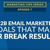Email Marketing Today and Tomorrow
