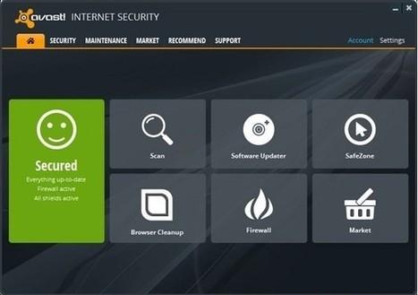 avast free 17.8.2318 crack torrent