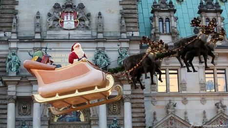 10 words that reveal Germany's Christmas culture | All media content | DW.COM | 12.12.2016 | Angelika's German Magazine | Scoop.it