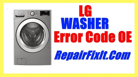 Washer Scoop It