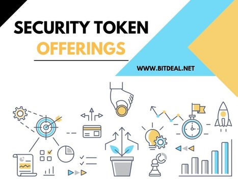 Security Token Offerings(STO) - The Resurrectio