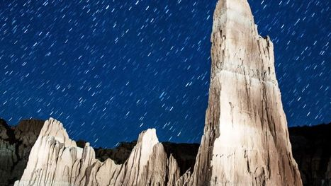 'Supermoon,' Meteor Shower to Blaze in Same Sky | Troy West's Radio Show Prep | Scoop.it