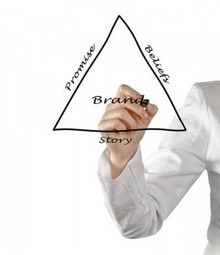 3 Key Elements of Your Brand Story | Business Marketing - Online, Offline, the stuff that sticks | Scoop.it