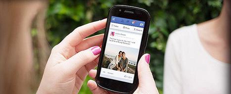 Cinco pistas para saber si han pirateado tu Facebook o Twitter - El Confidencial | Ciberpolitica | Scoop.it