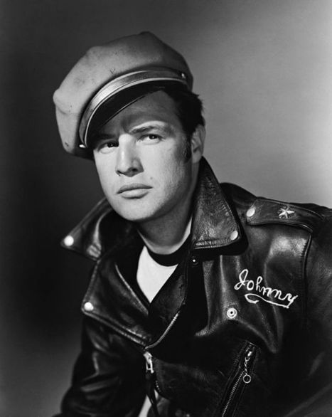 Famous Dyslexics: Marlon Brando | Reading Difficulties and Dyslexia | Scoop.it