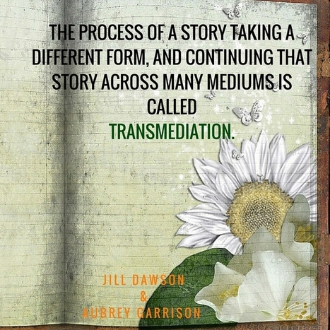 The Transmediated Learner: The story of self (part 1) | ICT hints and tips for the EFL classroom | Scoop.it