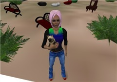 Association for Language Learning (London Branch) in Second Life | Virtual World Language Learning | Scoop.it