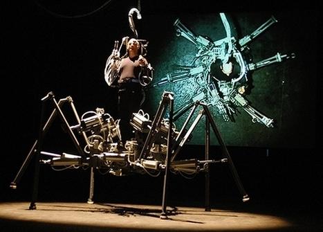 How avant-garde experimenters are deploying the tools of science. By Arthur I. Miller / #artsci #mediaart | Digital #MediaArt(s) Numérique(s) | Scoop.it