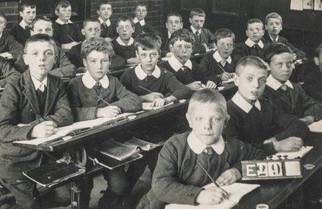 Necesidad, oportunidad y urgencia de una educación conectada | teacher in love | Scoop.it