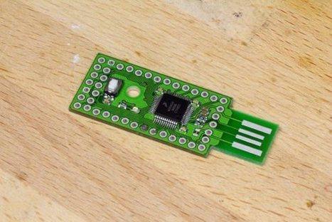 A $5 ARM development board   AVR & Arduino   Scoop.it