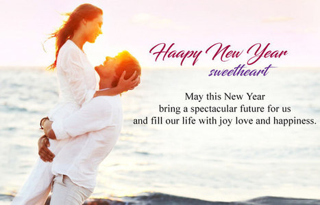 happy new year devotional messages im