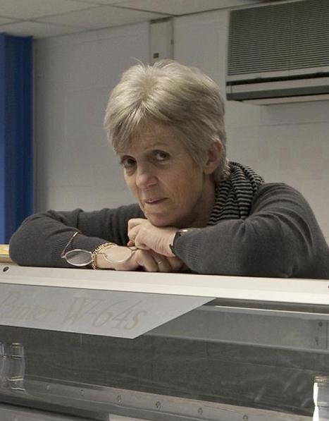 Sophie Matthews-Paul: Opties voor het printen van interieurs - Blokboek - Communication Nieuws | BlokBoek e-zine | Scoop.it